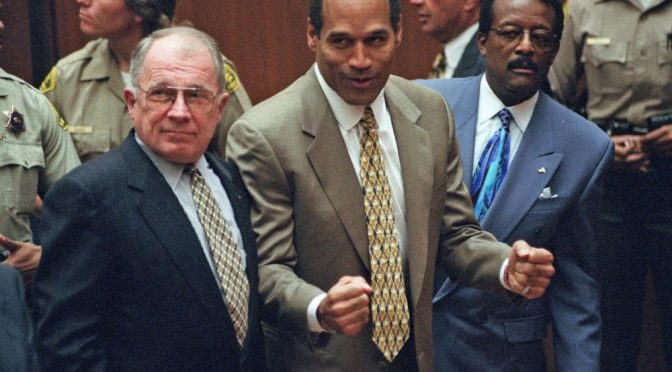 O.J. Simpson Might Be Released From Prison in 2017 and Star in His Own Reality TV Show