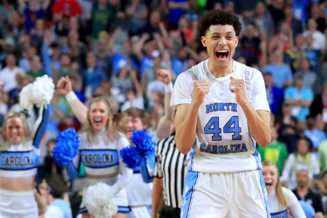 Gonzaga And North Carolina To Face Off In NCAA Basketball Final