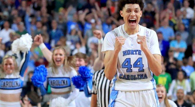 Gonzaga And North Carolina To Face Off In NCAA Basketball Final
