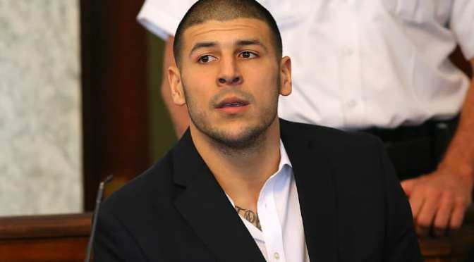 Aaron Hernandez Found Not Guilty in Double Murder Case