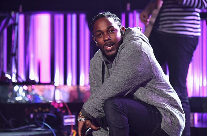 Kendrick Lamar's Mom Wrote A Classic Review of 'Damn'