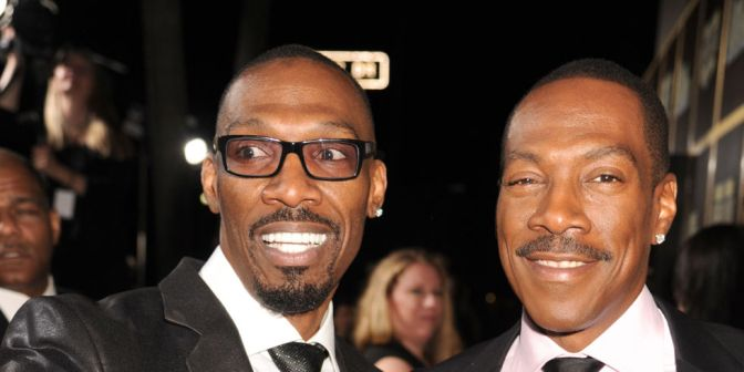 Charlie Murphy, Comedian and 'Chappelle's Show' Star, Dead at 57