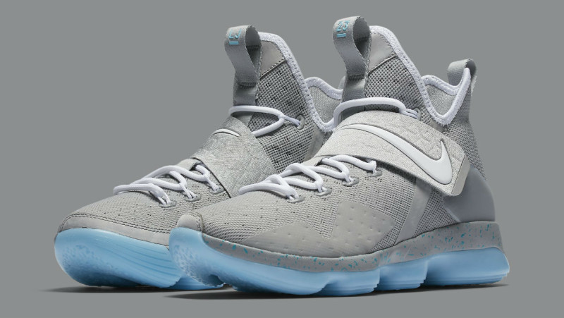 pretty nice 13f4a 5d257 ... air mag lebron 12 release custom ...