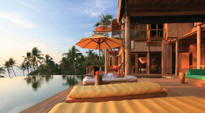 One Of Asia's Most Fun Luxury Resort: Soneva Kiri in Thailand
