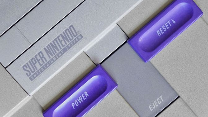 Nintendo Might Be Preparing a Mini SNES For the Holiday Season