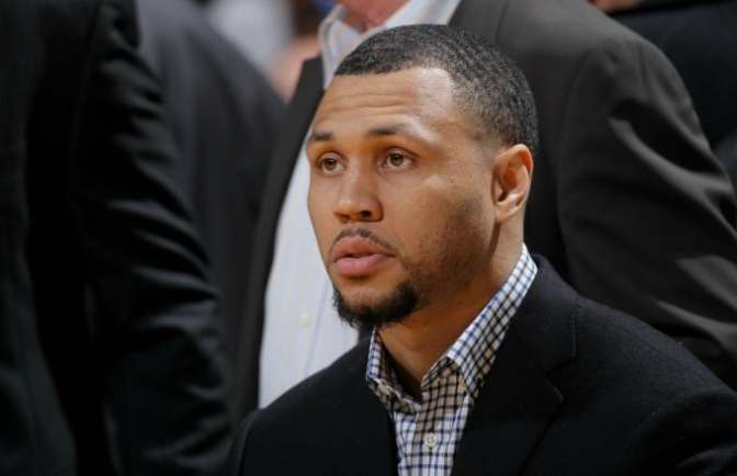 Ex-NBA Star Brandon Roy Reportedly Shot While Shielding Kids From Gunfire Outside Grandmother's Home