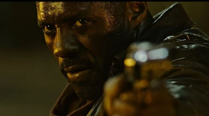 WATCH MATTHEW MCCONAUGHEY AND IDRIS ELBA IN THE EPIC FIRST TRAILER FOR STEPHEN KING'S 'THE DARK TOWER'