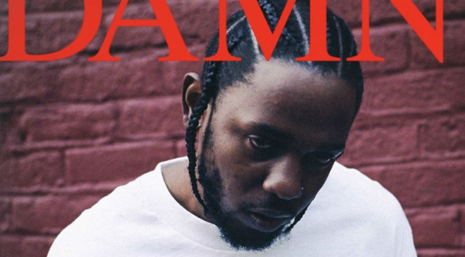 Kendrick Lamar's 'Damn' Reaches Platinum Status in Less Than 1 Month