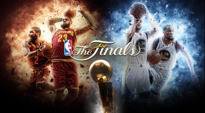 The Golden State Warriors Set To Face The Cleveland Cavaliers In The 2017 NBA Finals. Who Will Win?