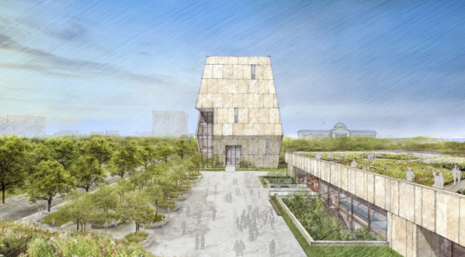 Barack Obama Unveils Bold Plans for His Presidential Library in Chicago