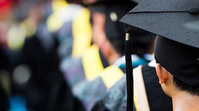 Why Valedictorians Rarely Become Rich and Famous — and the Average Millionaire's College GPA is 2.9
