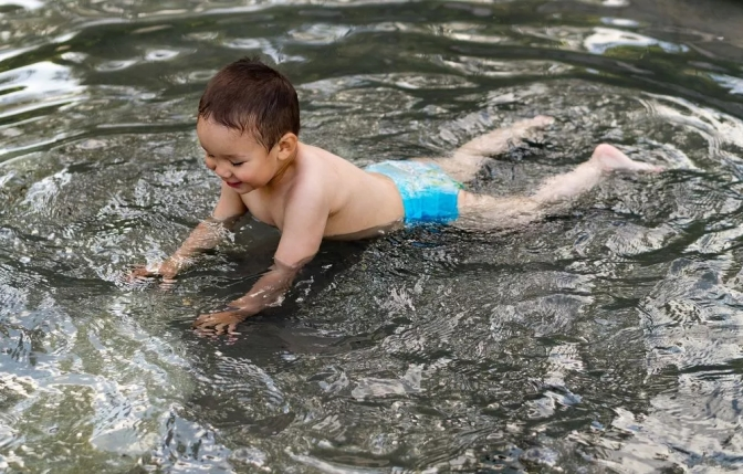 """What parents need to know about """"dry drowning"""""""