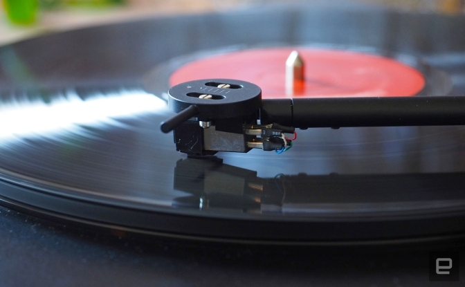 Sony plans to revive its vinyl record production