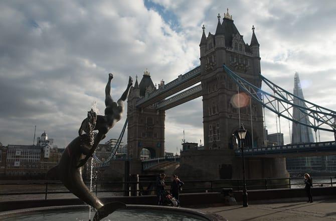7 Dead in London Bridge Incident; Police Gun Down 3 Suspected Attackers (UPDATE)