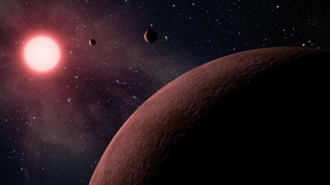 NASA Finds 10 More Planets Humanity Might Be Able to Ruin Next