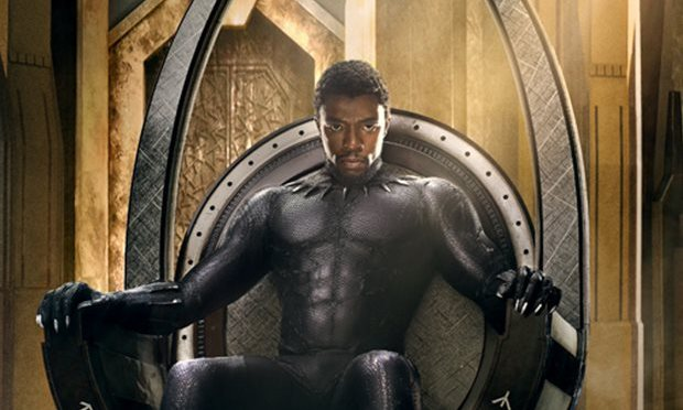The First Black Panther Teaser Trailer is Here