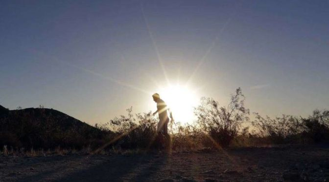 The Southwest US Is About to Get Torched by a Brutal Heat Wave