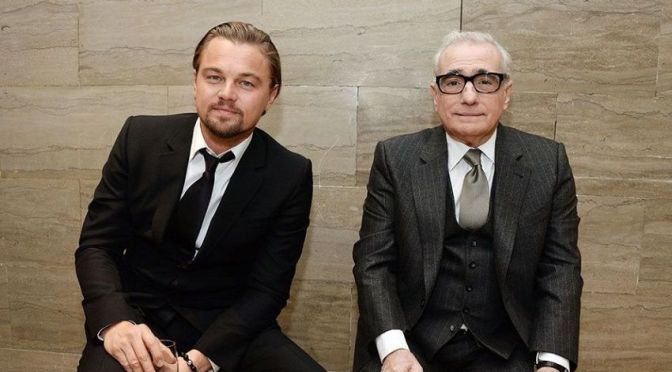 MARTIN SCORSESE AND LEONARDO DICAPRIO TEAM UP AGAIN TO BRING ANOTHER GRIPPING TRUE CRIME TALE TO THE SCREEN