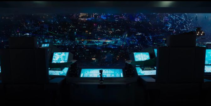 This Valerian Clip Shows What's Possible When 3000 Alien Species Live Together