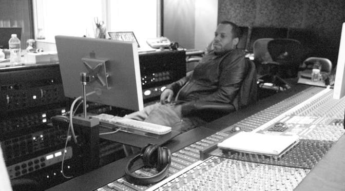 '4:44' Producer No I.D. Talks Pushing Jay-Z, Creating '500 Ideas'