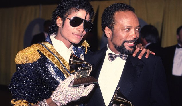 Quincy Jones Awarded $9.4 Million in Michael Jackson Royalty Trial