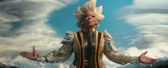 The First Trailer for Ava DuVernay's A Wrinkle in Time Is Here.