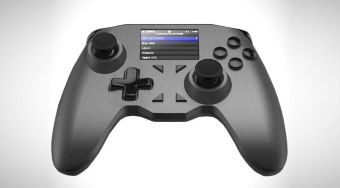 Play On ANY Console With Genius New ALL Controller Universal Gaming Remote