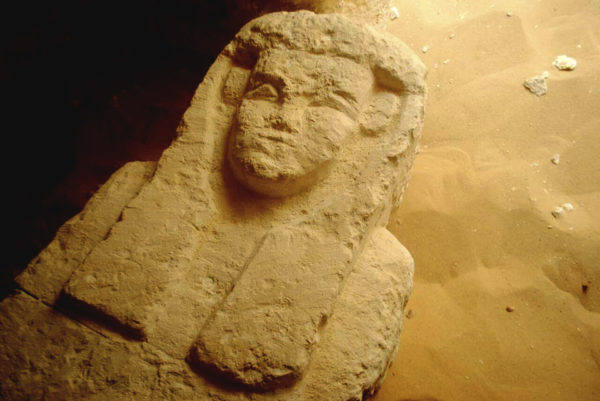 Egyptian Archaeologists Discover Tombs Dating Back More Than 2,000 Years