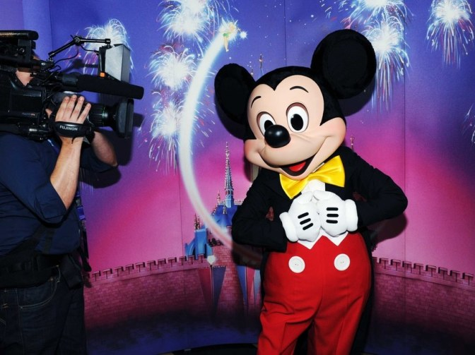 Disney's Building Its Own Netflix. Everyone Else Might, Too