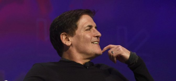 Want to Be a Self-Made Millionaire? With 1 Sentence, Mark Cuban Reveals How to Get Rich