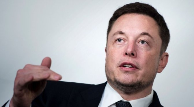 Here's Elon Musk's Secret for Learning Anything Faster