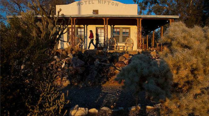 Cannabis Company Buys Entire Town to Create Pot-Friendly Tourist Destination