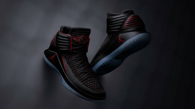 Jordan Brand Debuts the Air Jordan 32
