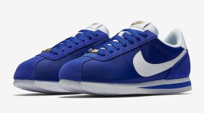 Gang Leader Warns Against Wearing Nike Cortez