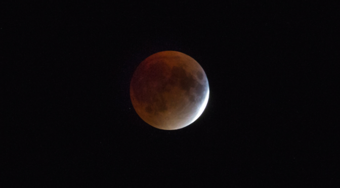How to See the Super Blue Blood Moon Next Week