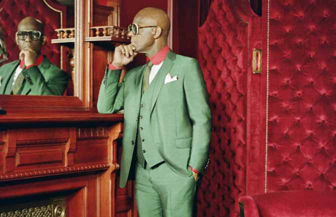 Gucci and Dapper Dan Announce First Wave of Their Unlikely Collaboration