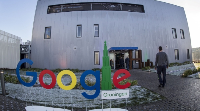 Google used a popular tax trick to shelter $19.2 billion