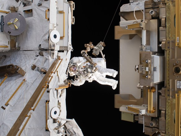 Yes, There Is Gravity in Space