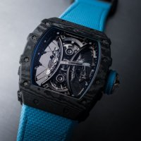 Richard Mille (RM) 53-01 Tourbillon Pablo Mac Donough