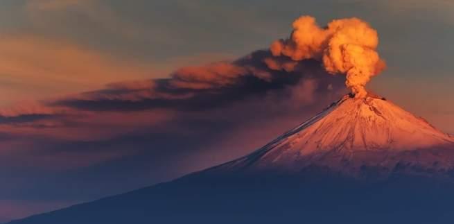 Six volcanoes to watch in 2018