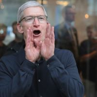 Apple Successfully Avoids $50 Billion in American Taxes