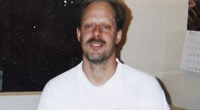 Police Discover Child Pornography on Las Vegas Shooter's Computer