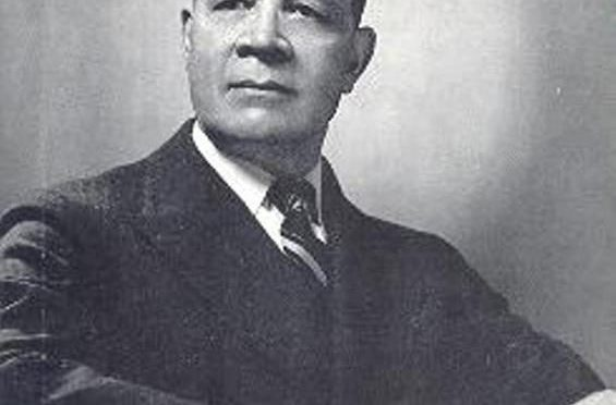Life and Legacy of Joel Augustus Rogers