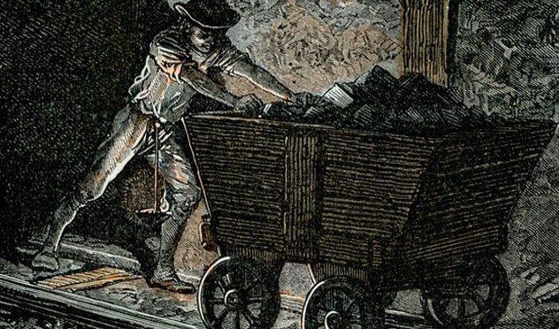 Robert Gordon, the Black Coalman Who Outsmarted White Merchants to Dominate the Coal Industry
