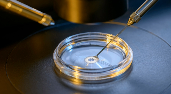 UK doctors plan country's first three-person fertilization procedure
