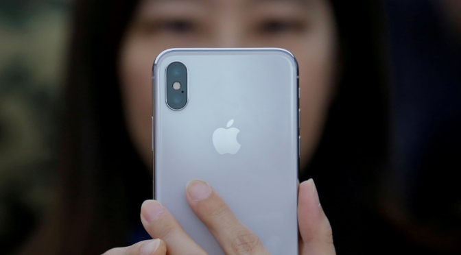 Apple will store China's iCloud keys on local servers