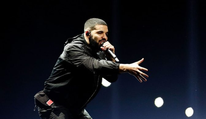 Is Drake Leaving Jordan Brand?