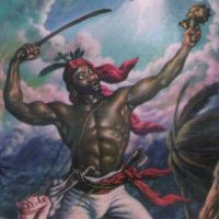 Dutty Boukman, The Fearless Leader Who Helped Spark the Haitian Revolution