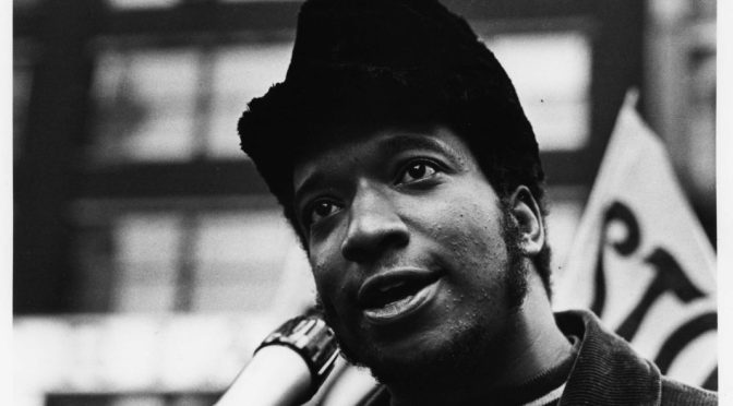 Fred Hampton, A Young Revolutionary Gone Too Soon