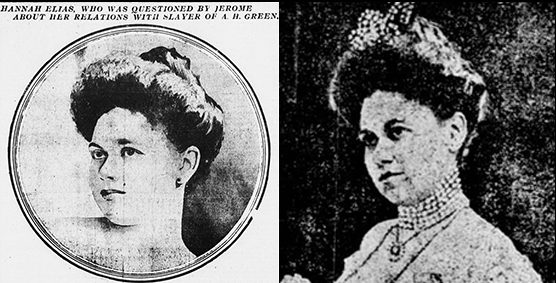 Hannah Elias, the 'Negro Enchantress' Who Charmed Her Way to Becoming one of the Richest Black Woman In America